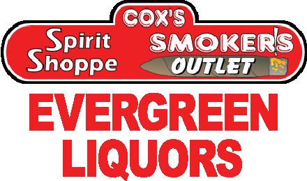 Cox's Spirit and Smoke Shop